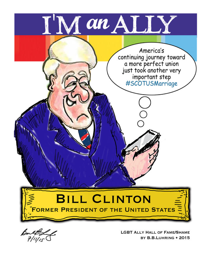 Marriage Equality Cartoons